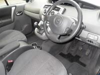 Renault Scenic 1.5dCi ( 86bhp ) Dynamique, MET BLUE,5 DOOR,