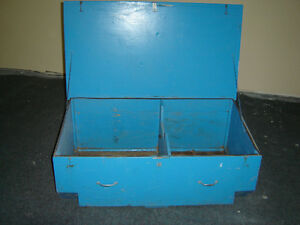 $150 · Home made plywood tool box for 1/4 truck Regina Regina Area image 2