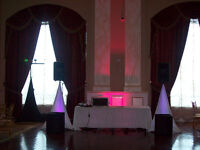 save stag & doe, wedding, any event p.a system