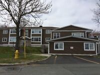 Beautiful, Clean Condo on the doorsteps to MUN-For Lease