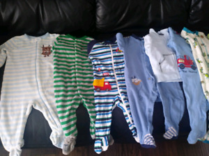 6-9 month old boy clothes