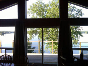 CABIN RENTAL, LAKE OF THE WOODS, KENORA, PRIME WEEKS AVAILABLE