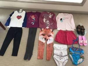 Girls size 7-8 Harrison Gungahlin Area Preview