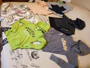 Ladies Xs/Small Clothing Lot!