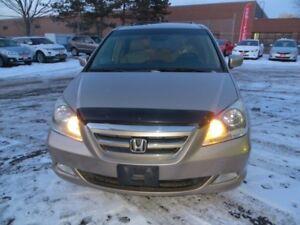 2006 Honda Odyssey 5dr Touring