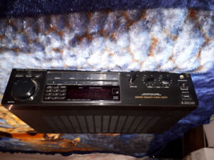 Used good condition Sony audio/video receiver for sale!