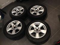 BMW OEM X3 or 5 series Rims