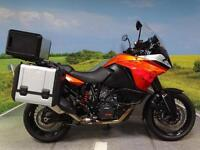 KTM 1190 Adventure 2014 **low mileage one owner bike**