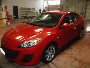 2010 Mazda 3 ***Trades Welcomed, Financing Available**