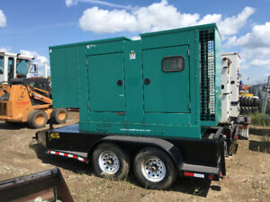 2009 Cummins Power Generation Generator