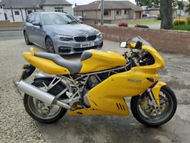 Ducati 750 Super Sports