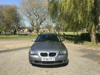 2006/56 BMW 520 2.0 SE Turbo Diesel Touring 5 Door Estate