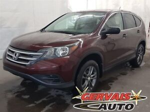 Honda CR-V LX AWD MAGS Bluetooth 2013