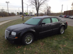 2005 Chrysler Other 300 Sedan Oakville / Halton Region Toronto (GTA) image 1