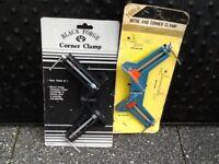 MITRE/Corner clamps