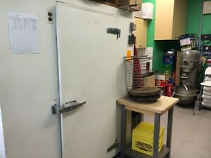 Profitable Pizza Shop in Downtown Vancouver- Non Franchise! Downtown-West End Greater Vancouver Area image 4