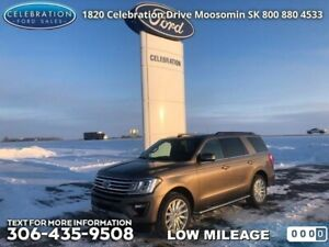 2018 Ford Expedition CELEBRATION CERTIFIED  Low KMS