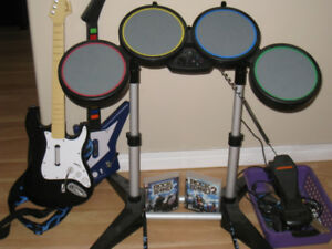 Rock band playstation 3