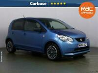 2019 SEAT Mii 1.0 Design Mii [EZ] 5dr HATCHBACK Petrol Manual