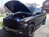 MINT Dodge Ram sport HeMi