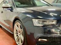 2012 62 AUDI A5 3.0 S5 SPORTBACK TFSI QUATTRO 5D 333 BHP