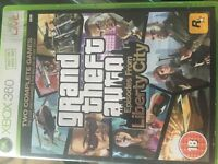 GTA episodes from liberty city Xbox 360
