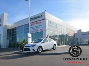 2014 Toyota Corolla 4DR SDN CVT LE ECO  - Certified