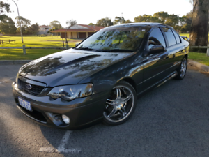 2006 Ford Falcon bf xr8