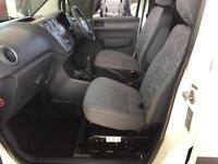 2012 FORD TRANSIT CONNECT 1.8 TDCi T220 SWB 4dr