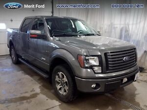 2012 Ford F-150 FX4  - sk tax paid - trade-in