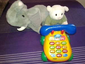 French - Lumi Roul'Phone from Vtech