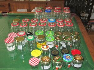 Jars For Pickling