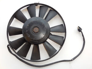 Mercedes 450SL 190E 1973-1993 Cooling Fan Assembly 0005006093