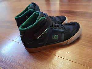 DC Sneakers....size 7