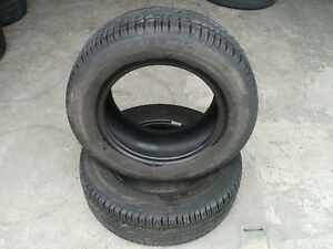 Used Michelin tires 275 60 R20 25-35%tread lifeleft