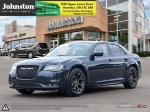 2017 Chrysler 300 S Alloy Edition  Rare Color Combo Sporty Luxur