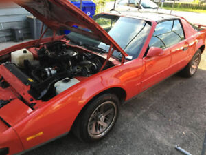 89 formula t-top firebird