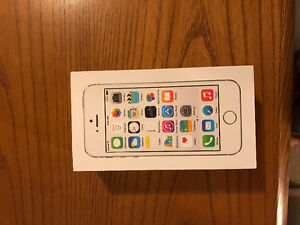 iPhone 5s - perfect condition