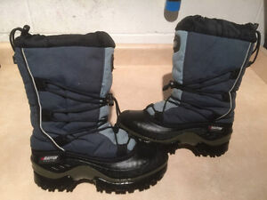 Men's Baffin Winter Boots Size 8