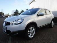 Nissan Qashqai 1.5 DCi Left Hand Drive(LHD)
