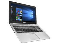 "Asus Computers K501UX-Q72SX-CB -15.6"" - i7 6500U - GAMING LAPTOP Longueuil / South Shore Greater Montréal Preview"