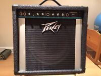 Peavy Audition 110 - Guitar amplifier