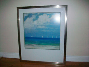 Sailboat picture for sale