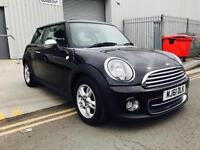Mini Cooper ONE Hatchback 2011 1.6 Pepper ***6 Months Free Warranty***