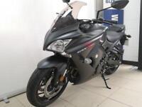 Suzuki GSX-S1000FZAL8 Phantom, EX-DEMO, Immaculate