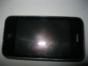 iPhone 3Gs 16GB does not turn on
