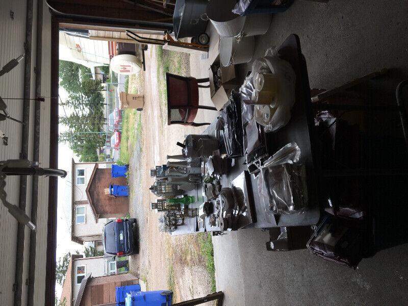 Wedding Garage Sale.Wedding Garage Sale Garage Sales Regina Kijiji