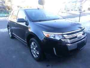 Ford edge 2012 ecoboost sel