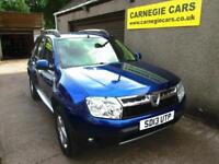 Dacia Duster LAUREATE DCI, 51077 MILES, GREAT CONDITION, MOTD and SERVICED