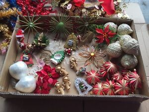 Lot 1 of Christmas Decorations Edmonton Edmonton Area image 2